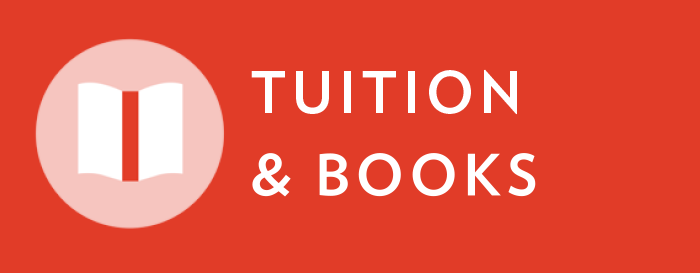Provide Tuition & Books