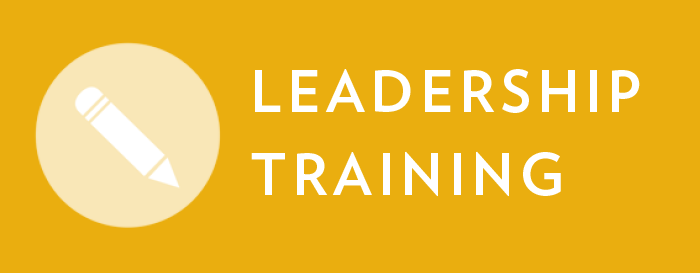 Provide Leadership Training