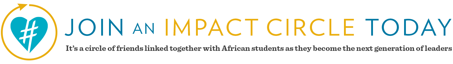 Join an impact circle today