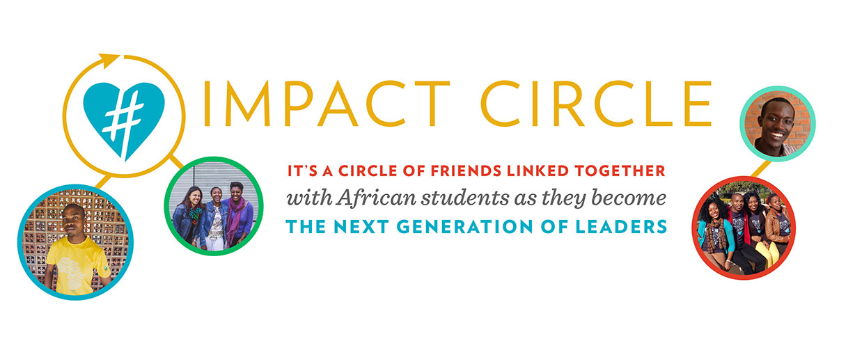 Impact Circles intro
