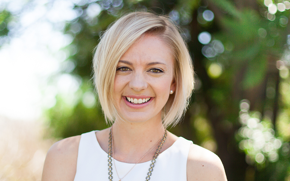 SUPPORTER SPOTLIGHT: EMILY HUGHES