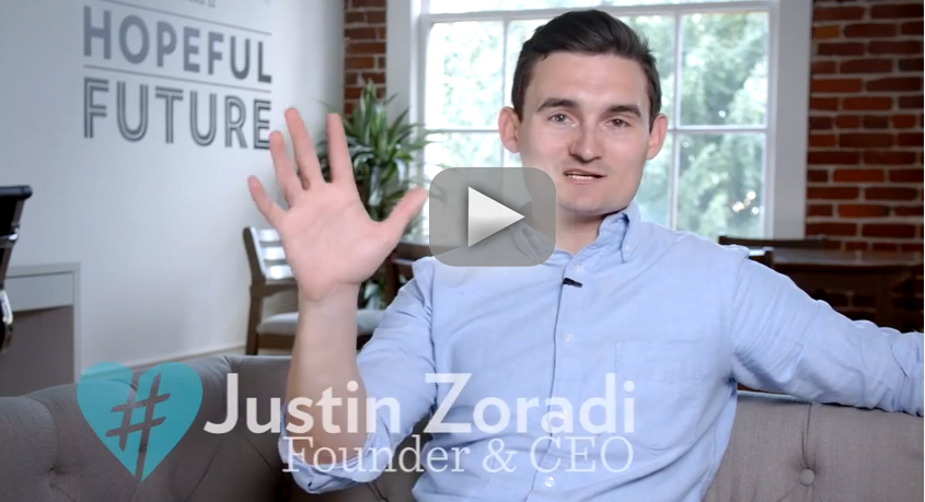 WATCH THE END OF SUMMER UPDATE VIDEO FROM OUR FOUNDER