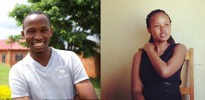 WORLD-CHANGERS: MEET OUR NEW STUDENT REPRESENTATIVES IN RWANDA!