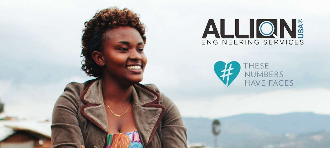ENGINEERING HER OWN STORY: THE ROAD TO ALICE'S ALLION INTERNSHIP, SUMMER 2016!